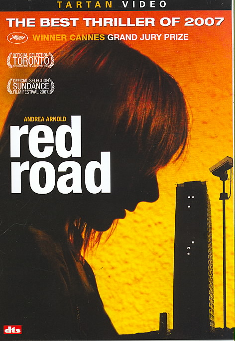RED ROAD BY CURRAN,TONY (DVD)
